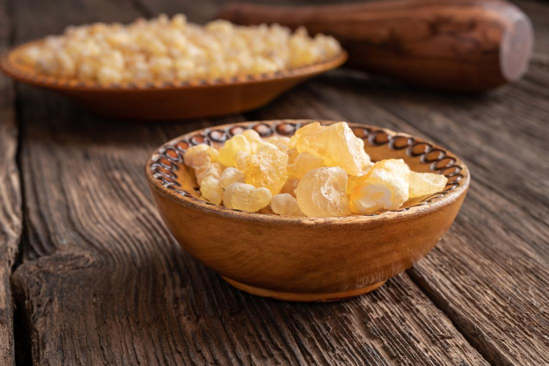 Can You Take Boswellia And Meloxicam Together?
