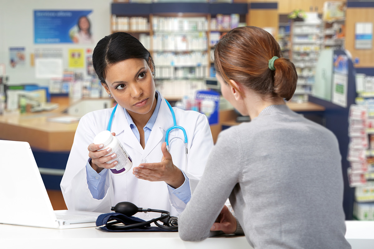 Can You Only Fill Controlled Substances At One Pharmacy?