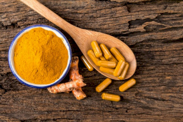 Does Turmeric Help With Joint Pain?