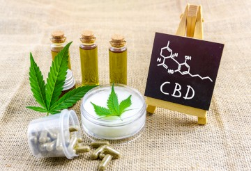 Does Topical CBD Help With Joint Pain?
