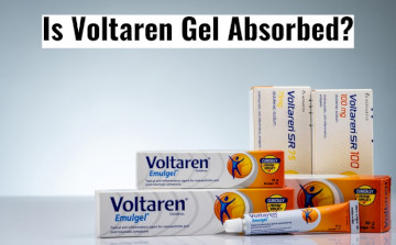 Is Voltaren Gel Absorbed Systemically?
