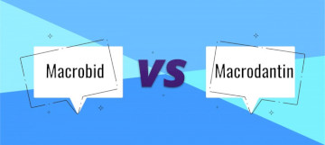 Comparing Macrobid And Macrodantin