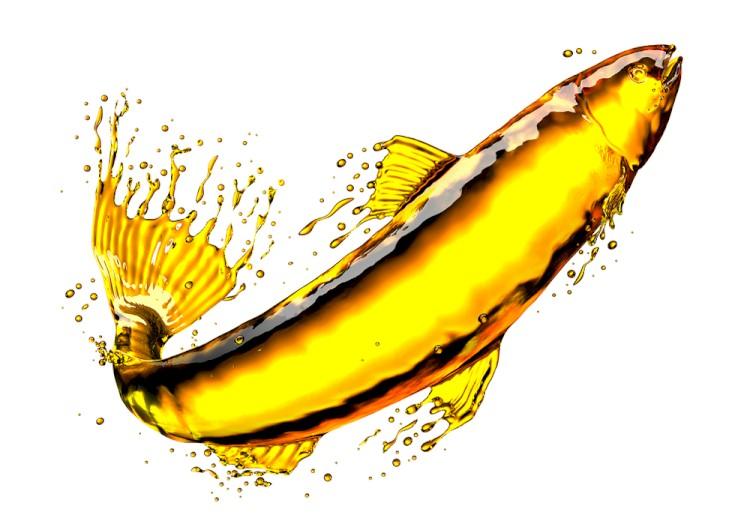 Fish Oil Title