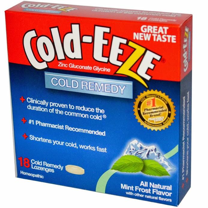Cold Eeze