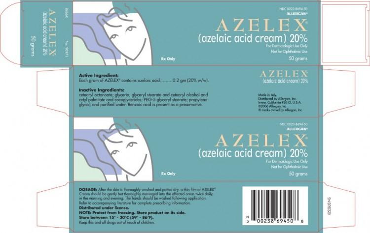 Azelex