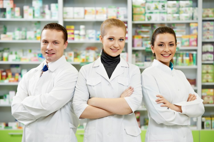 Hospital Or Retail