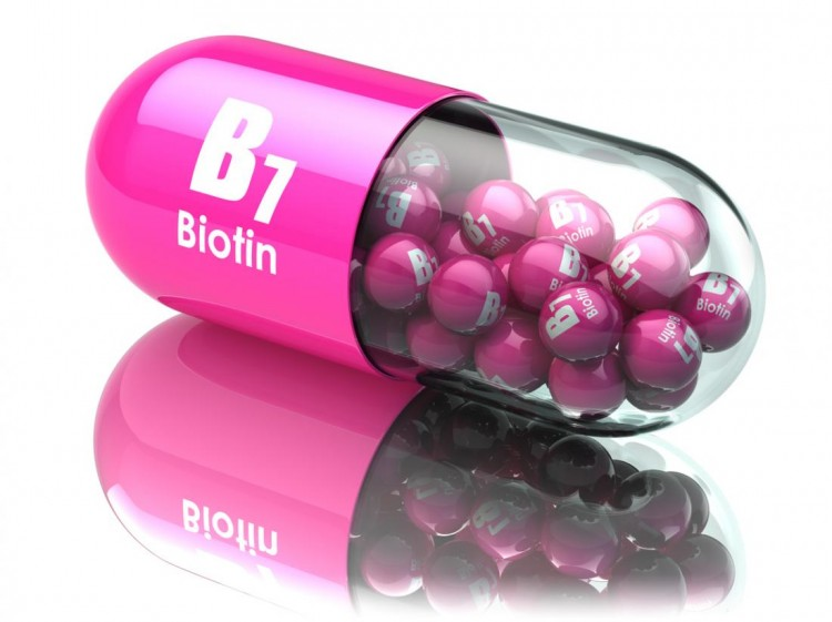 Biotin For Hair Loss