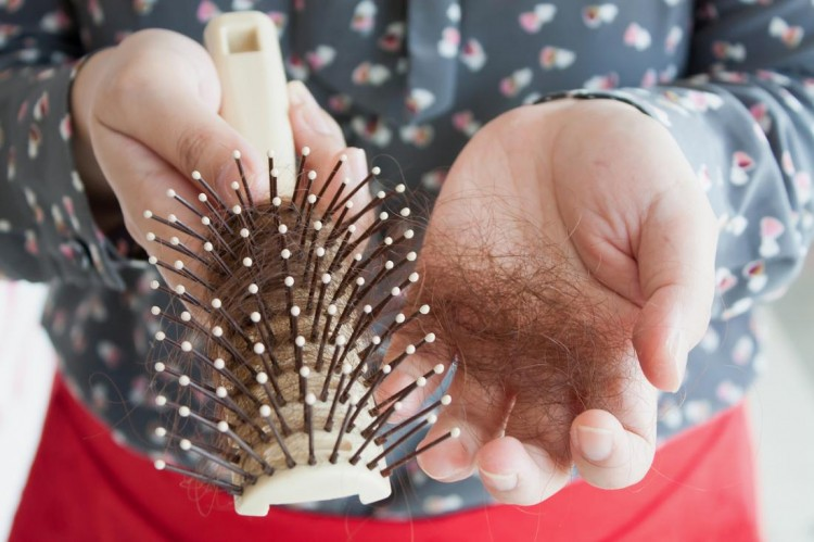 Vitamins To Prevent Hair loss