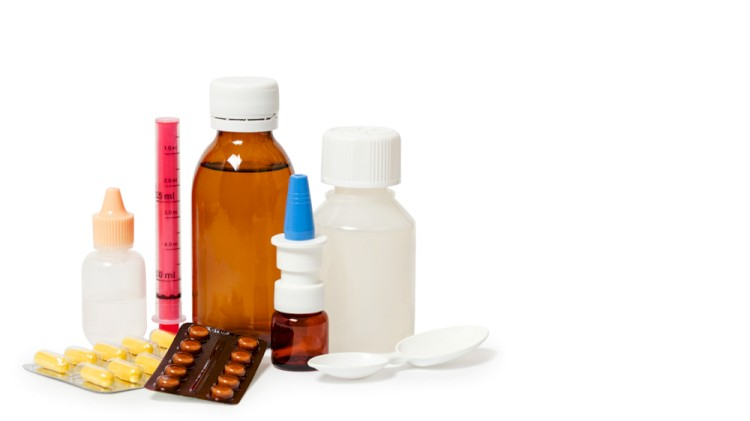 Cold Medications Title