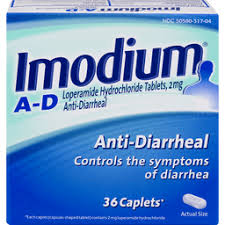 Can You Take Imodium And Nyquil Together?