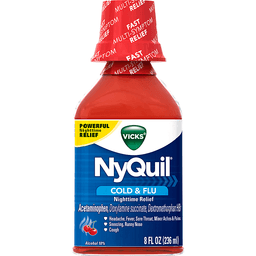 Can You Take Tylenol And NyQuil Together?