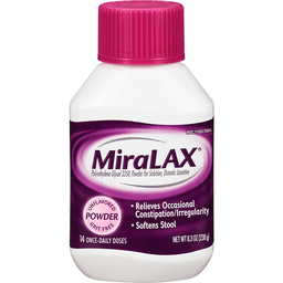 How Fast Does Miralax Work?