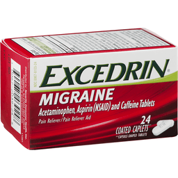 Can You Take Ibuprofen And Excedrin Together?