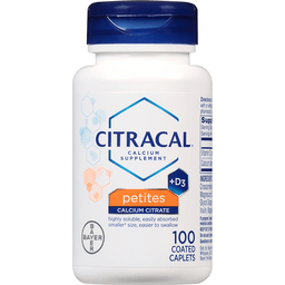 Taking Benadryl With Citracal