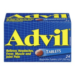 Can You Take Advil And Aleve Together?