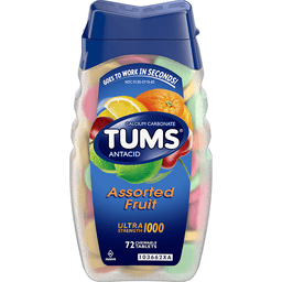 How Long Does Tums Last?