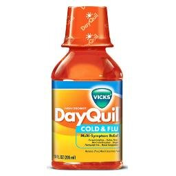 Can You Take DayQuil With Tamiflu?