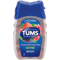 Taking Tums With Pepto-Bismol