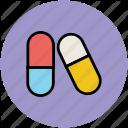 Alternating Norco (Hydrocodone/Acetaminophen) And Ibuprofen