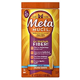 Should You Take Metamucil Before Or After Meals?