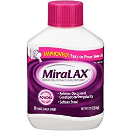 What Is The Difference Between Miralax And Metamucil?