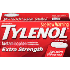 Taking Tylenol And Advil Together