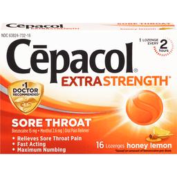 Taking Benadryl With Cepacol