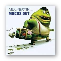 Taking Mucinex With Mucinex DM