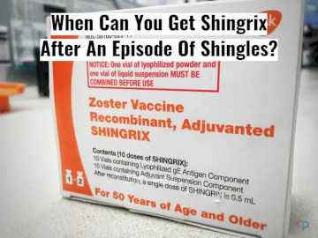 How Soon After A Shingles Outbreak Can You Get Shingrix?