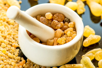 Is Boswellia Safe In Those With Chronic Kidney Disease (CKD)?