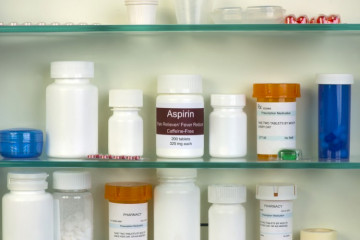 Will Expired Prescription Medication Hurt You?