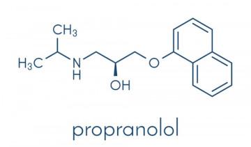 Taking Omeprazole With Propranolol