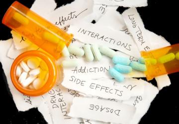 Taking Benadryl With Celebrex (Celecoxib)