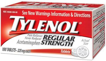 How Long Does Tylenol (Acetaminophen) Last?