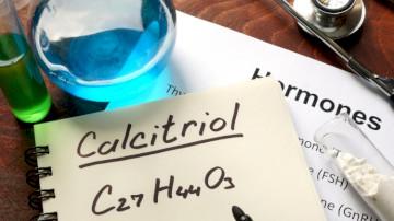Converting Micrograms (mcg) Of Calcitriol To International Units