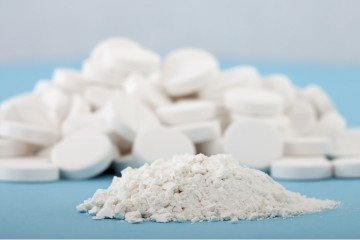 Can You Crush Kalydeco Tablets?