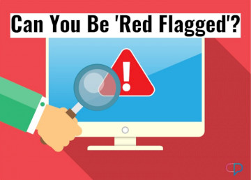 A Pharmacist Discusses Being 'Red Flagged'
