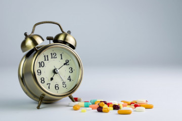 Best Time Of Day To Take Zoloft, Wellbutrin And Adderall