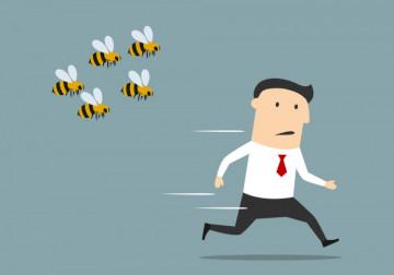 Taking Benadryl With Reactine (Cetirizine) For A Bee Sting