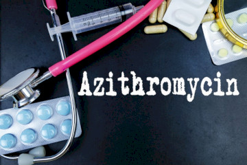 Can Azithromycin Cause A C. Diff Infection?