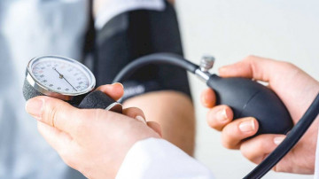 Does Doans Pain Relief Interact With Blood Pressure Medication?