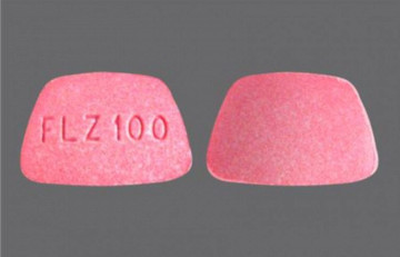 Can You Cut Or Split Fluconazole In Half?