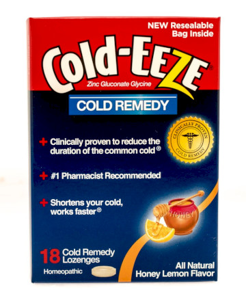 Can You Take Cold-Eeze And DayQuil Together?