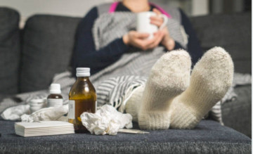 How To Treat The 2018 Flu