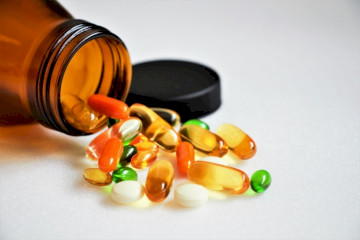 Can You Take Expired Multi-Vitamins?