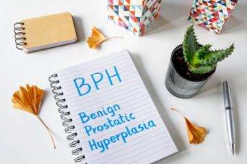 Why Zyrtec Can Make BPH Symptoms Worse