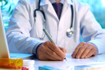 Can Your Doctor Tell If You Filled Your Controlled Prescription?