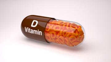 Converting Units (IU) Of Vitamin D To Micrograms (mcg)