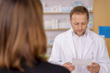 Asking Your Pharmacy To Fill Your Controlled Substance Early