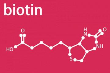 How Biotin Can Affect TSH (Thyroid Stimulating Hormone) Tests